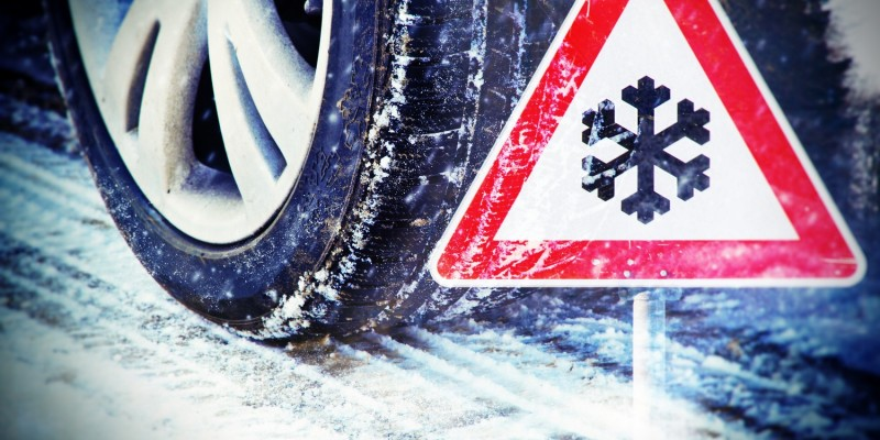 Wagen für den Winterurlaub vorbereiten – Bremsen