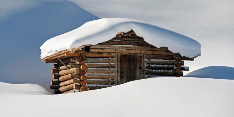 Alta Badia Test Skigebiet