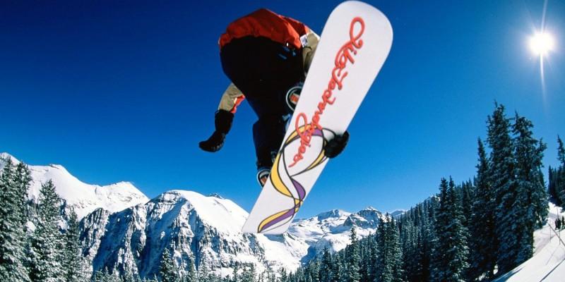 Nachbereitung Ski und Snowboard
