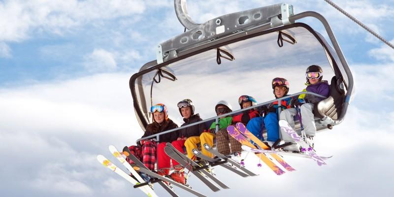 Alta Badia Test Skigebiet 2